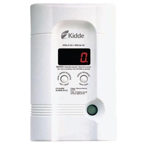 Kidde KN-COPP-3 User Manual